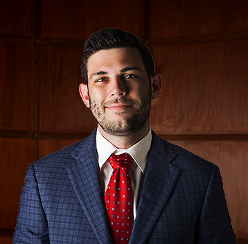 Mitchell Bohn, Mulloy Commercial Real Estate agent