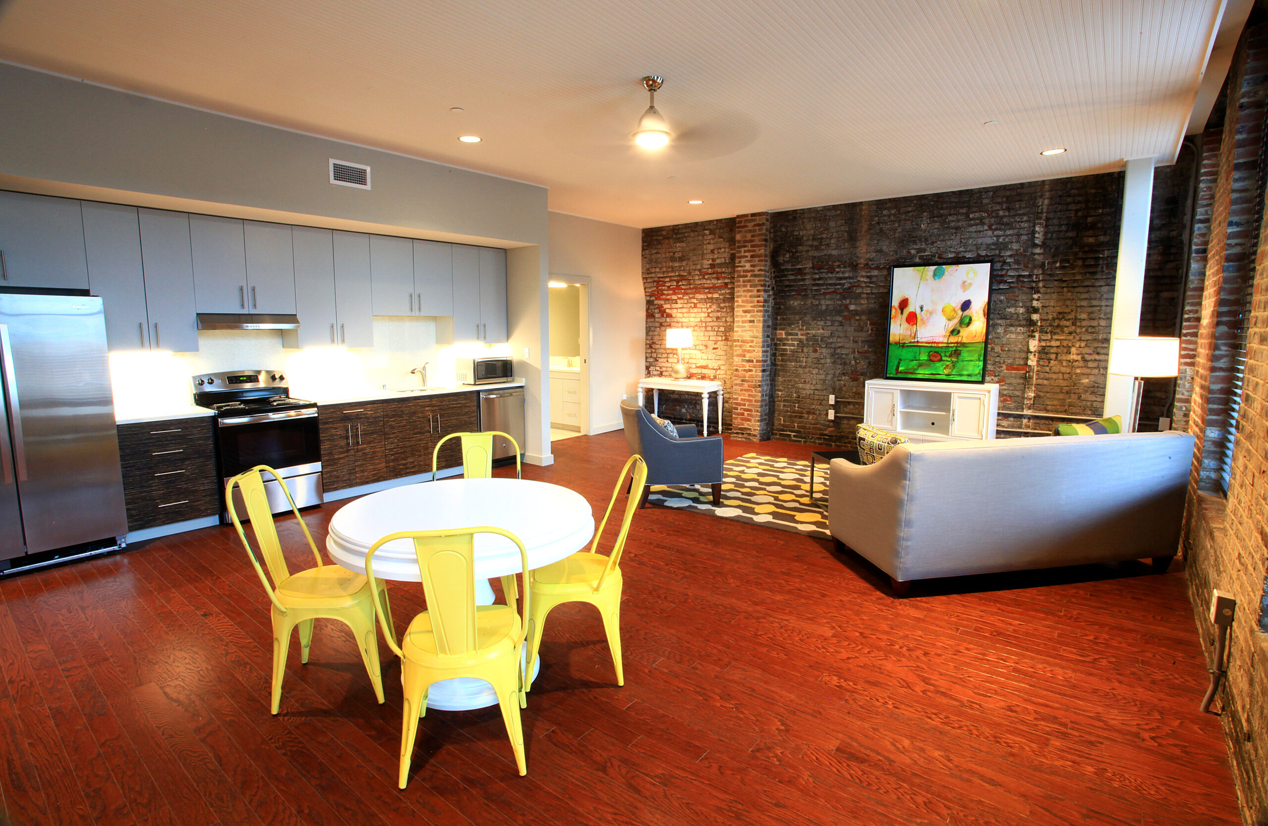 Mulloy listings - 111 Whiskey Row, Apartment & Condo Building